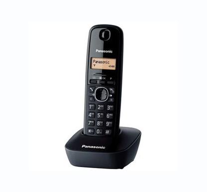 Điện thoại kéo dài Panasonic KX-TG1611