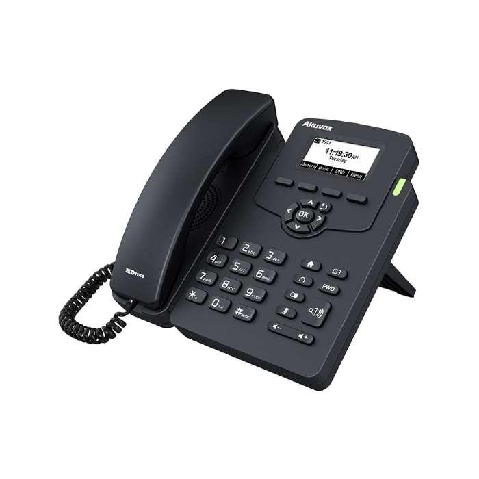 Điện thoại IP Akuvox SP-R50