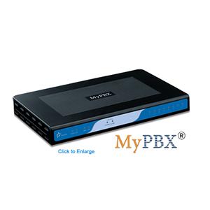Tổng đài IP MyPBX E1