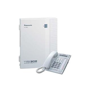 Tổng đài Panasonic KX-TEB308