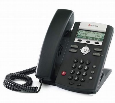 Điện thoại IP Polycom SoundPoint 331