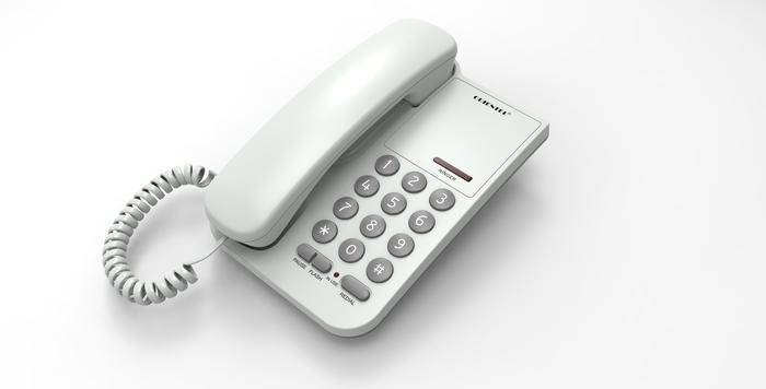 Điện thoại cố định để bàn Orientel KX-T1333