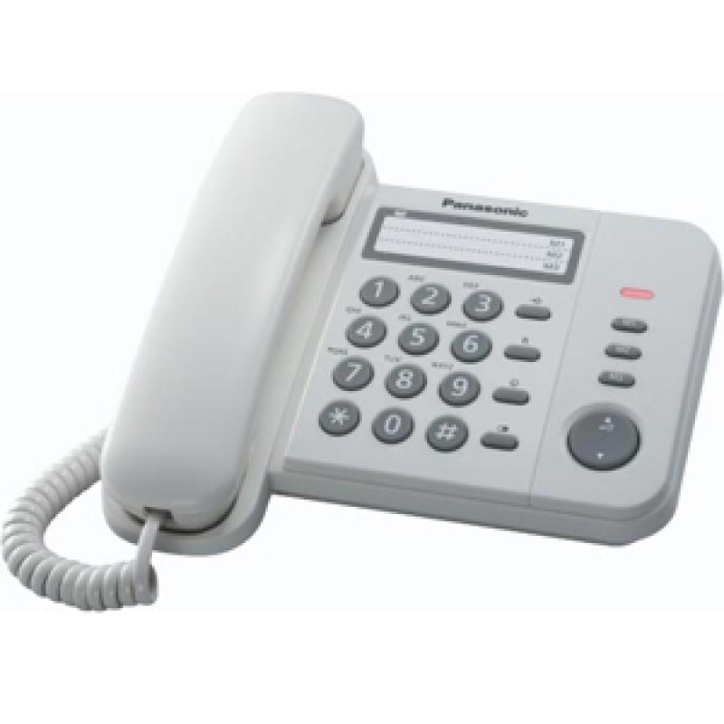 Máy điện thoại để bàn Panasonic KX-TS520