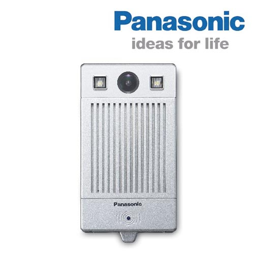 Camera Doorphone Panasonic KX-NTV160