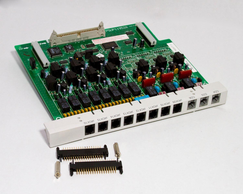 Card Panasonic KX-TE82474