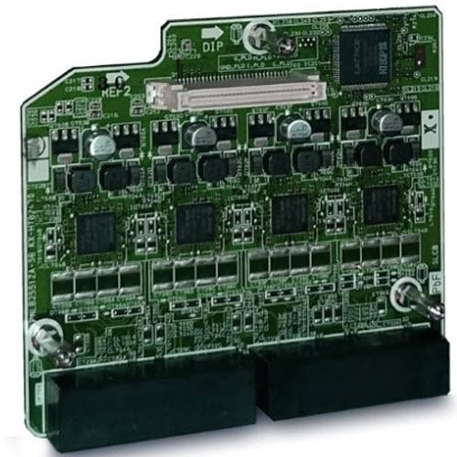 Card mo rong tong dai Panasonic KX-HT82470