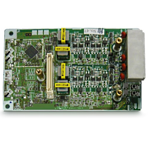 Card tong dai Panasonic KX-HT82480
