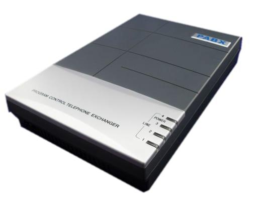 Hướng dẫn lập trình tổng đài điện thoại nội bộ Excelltel CS208 - 432.