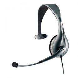 Tai nghe call center giá rẻ, cao cấp – jabra UC Voice 150 USB Mono