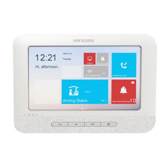 Điện thoại gọi cửa có thu hình IP HIK-VDM5000-T