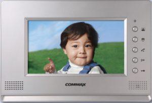 Màn hình chuông cửa COMMAX CDV -71 AM