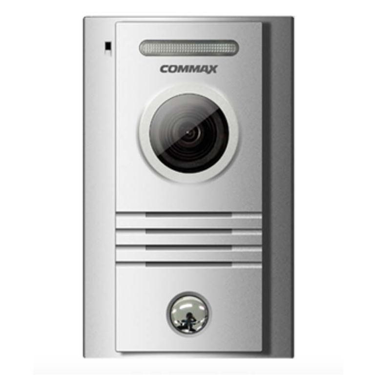 Camera chuông cửa màu COMMAX DRC-40K