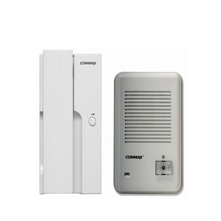 Điện thoại gọi cửa COMMAX DP-2S/DR-201D