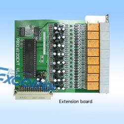 Card CO4 – mở rộng 4 trung kế vào bưu điện tổng đài CP1696