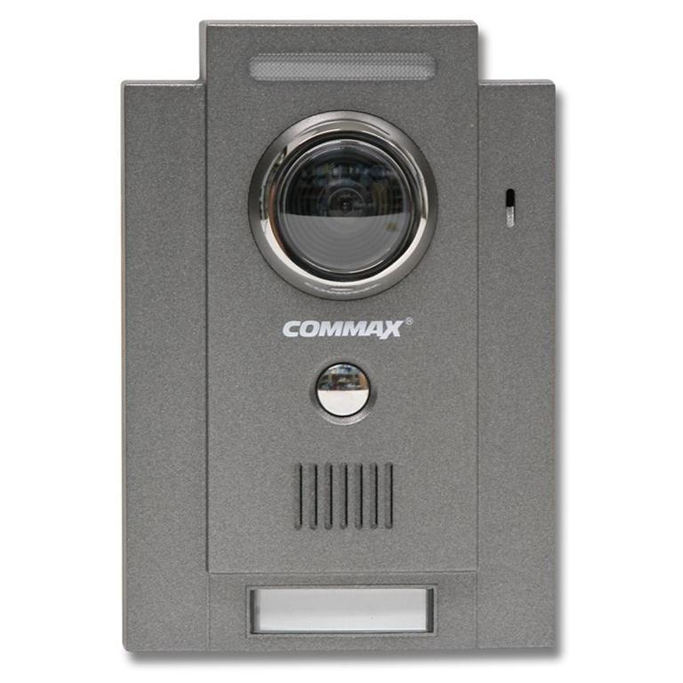 Camera chuông cửa màu COMMAX DRC-4CH