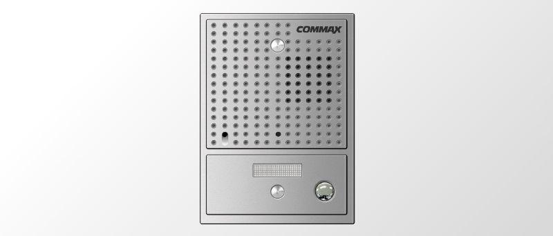 Camera chuông cửa màu COMMAX DRC-4CGN2