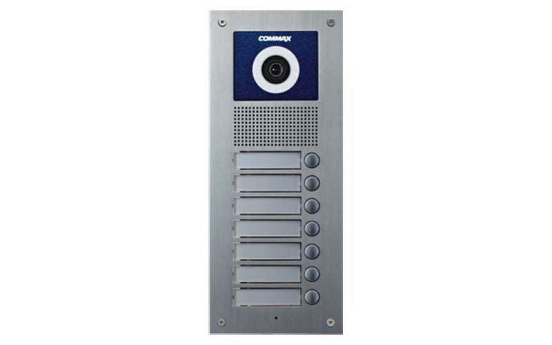 Camera chuông cửa màu COMMAX DRC-7UC