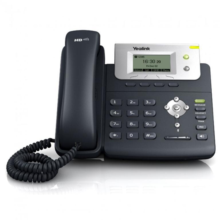 Điện thoại IP Yealink SIP-T21PE2
