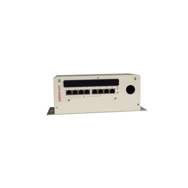 Điện thoại gọi cửa có thu hình IP HIK-606KAD