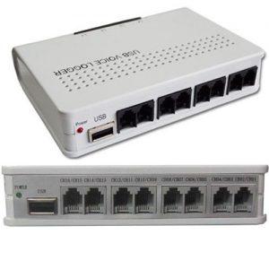 Máy ghi âm Tansonic 16 line USB - TX2006U16