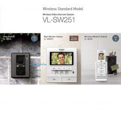 Chuông cửa Panasonic VL-SW251