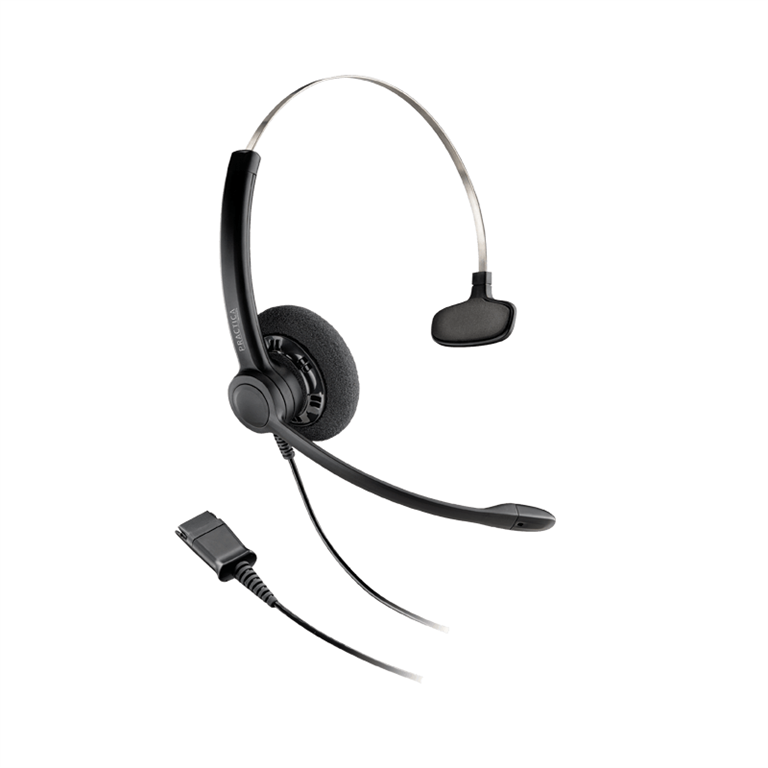 Tai nghe Plantronics SP11-Cisco Practica