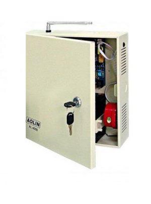 Tủ trung tâm báo động AoLin AL-9088