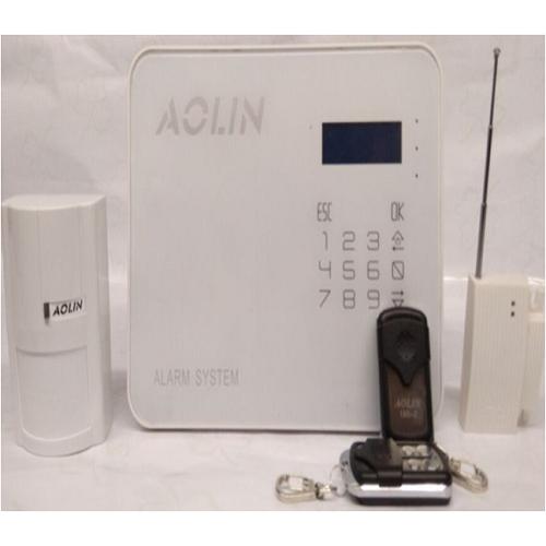 Bộ báo động không dây AL-8088