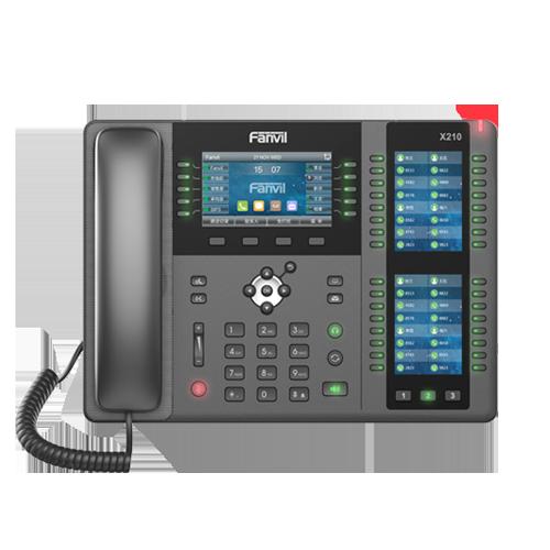 Điện thoại ip Fanvil X210