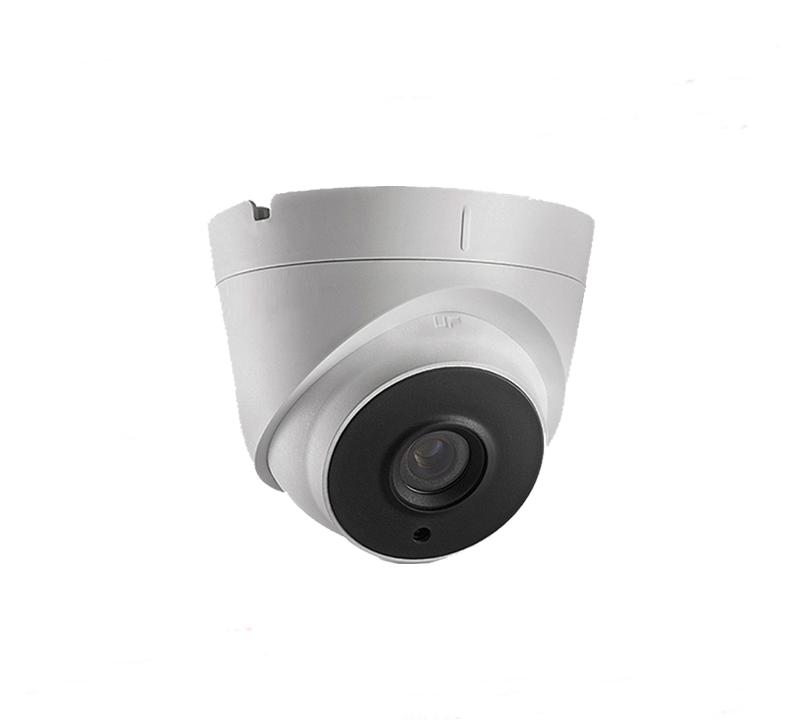 Camera HD-TVI bán cầu hồng ngoại HIK-56C6T-IT3