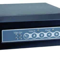 Bộ điều khiển chia ghép màn hình IVW-FH122