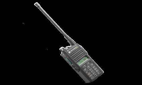 Máy bộ đàm Motorola CP 1660 – VHF / UHF