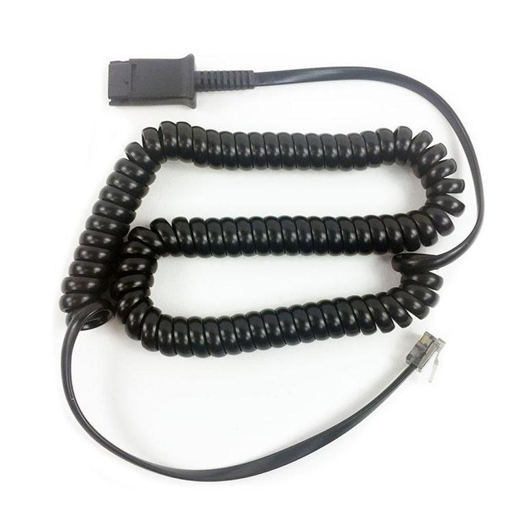 Cable kết nối jack RJ9 MRD-QD002(P)