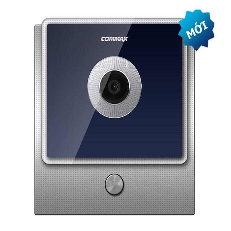 Camera chuông cửa màu COMMAX DRC-4U