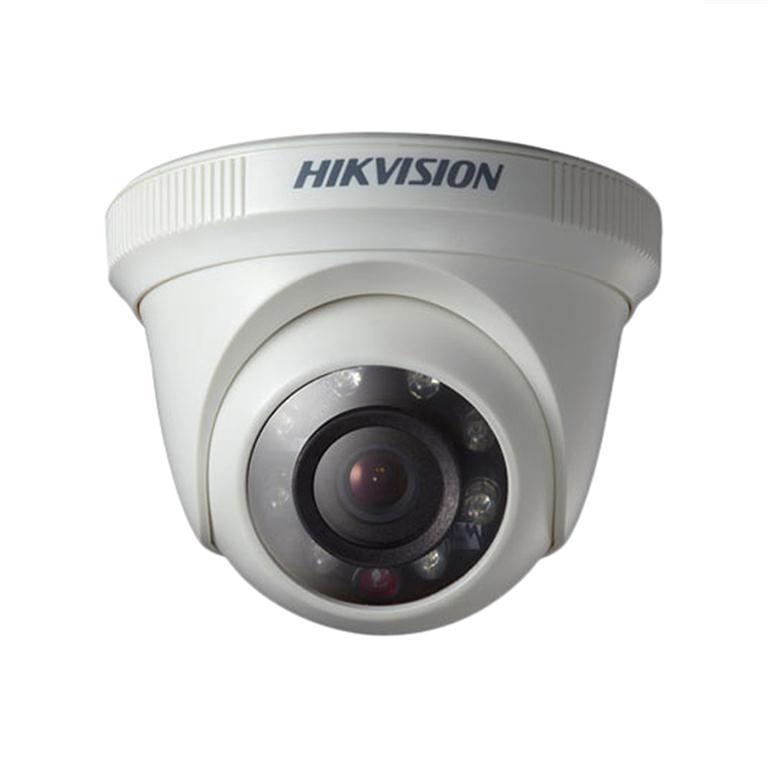 Camera bán cầu hồng ngoại HIKVISION DS-2CE55A2P-IR