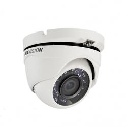 Camera HD-TVI bán cầu hồng ngoại HIK-56D6T-IRM