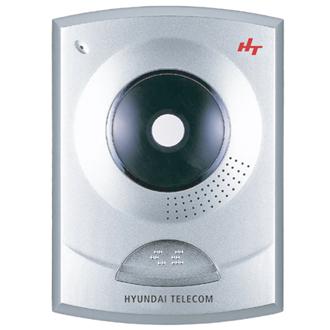 Nút ấn camera cửa căn hộ HYUNDAI HCC-200