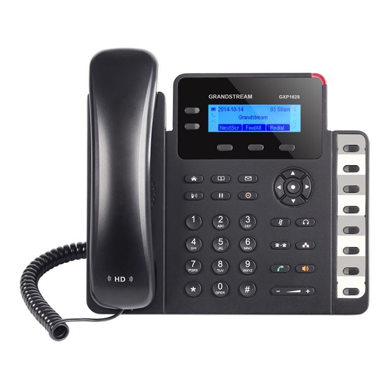 Điện thoại IP Grandstream GXP1628