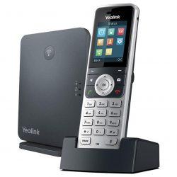 Điện thoại IP Yealink không dây DECT W53P