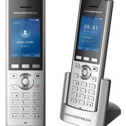 Điện thoại WiFi không dây Grandstream WP820