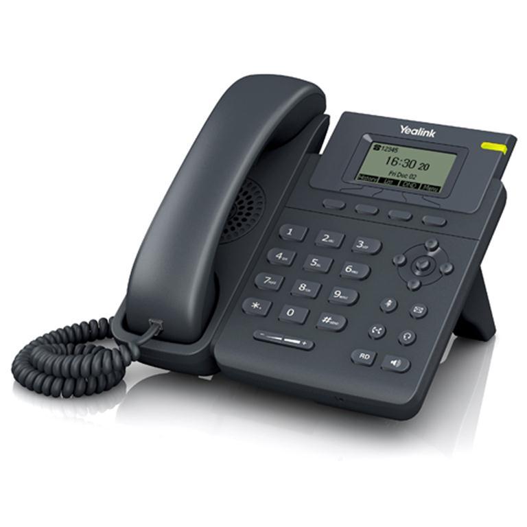 Điện thoại IP Yealink SIP-T19PE2 – Hỗ trợ POE