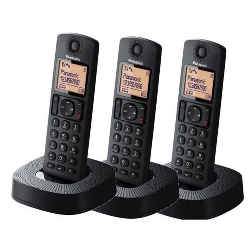 Điện thoại không dây Panasonic KX-TGC313