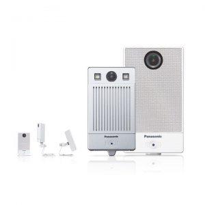 Camera Doorphone Panasonic KX-NTV160