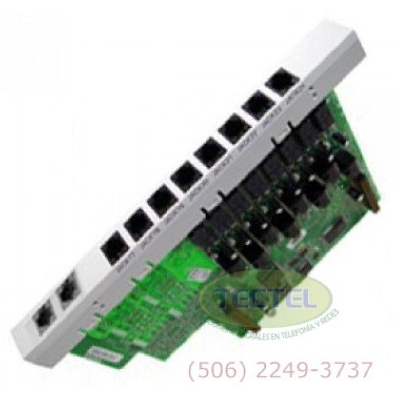 KX-TE82480 – Card mở rộng tổng đài Panasonic KX-TES824
