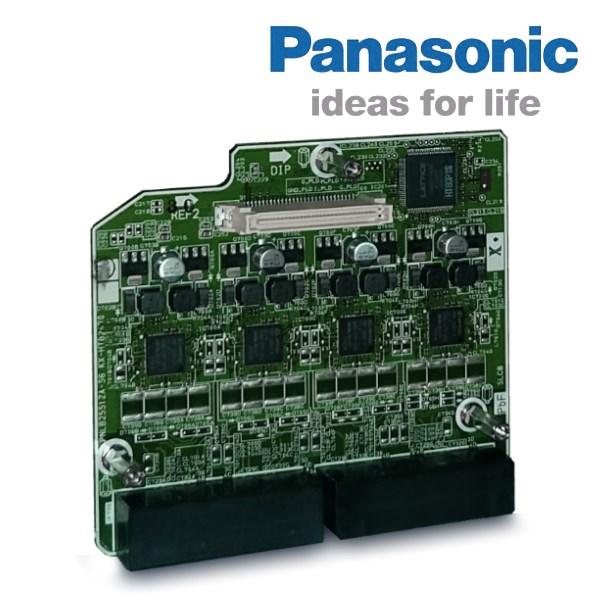 Card mở rộng tổng đài Panasonic KX-HT82470