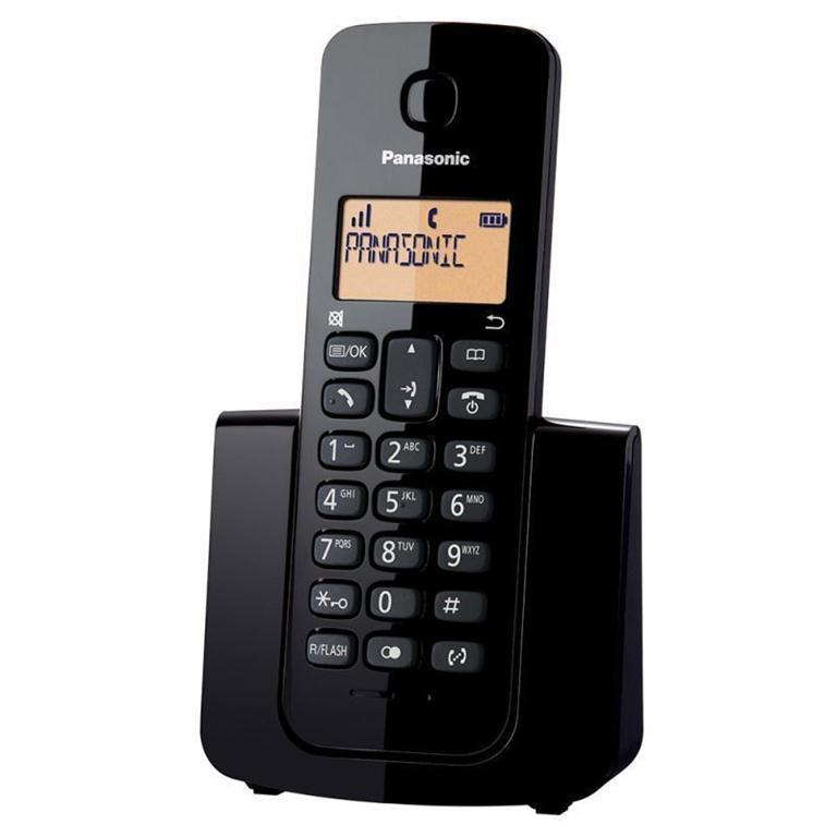 Điện thoại không dây Panasonic KX-TGB112