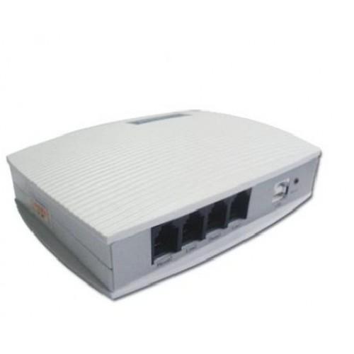 Máy ghi âm điện thoại Tansonic 2 line TX2006U2A