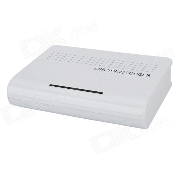 Máy ghi âm Tansonic 4 port USB – TX2006U4
