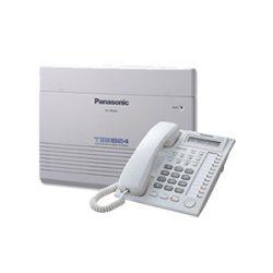 Bán tổng đài Panasonic KX-TES824 – cũ giá rẻ