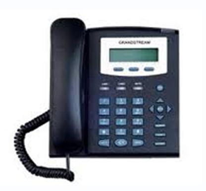 Điện thoại IP Grandstream GXP1200 – Hỗ trợ PoE